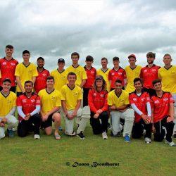South African Schools Cricket Tour Ireland 2017 Manor Fields Adare