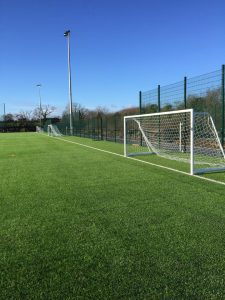 All weather pitch Adare