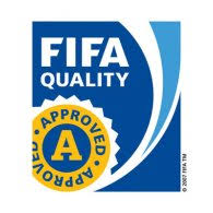 Fifa Quality Approved logo