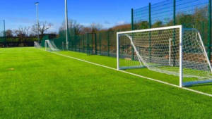 The Manor Fields Adare Synthetic Turf (Astro) pitch is available for Hire to any group, organisation , club or individuals. .